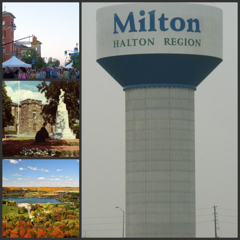 Places To Visit In Milton Canada: Highland Restoration DKI